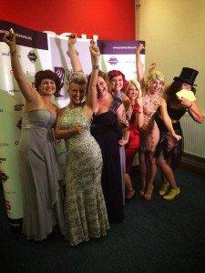 Welsh Hair and Beauty Awards, CreativeOceanic, Shelley's Salon