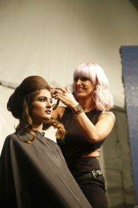 Shelley pengilly Milk_shake Z.one Concept shelleys salon hair