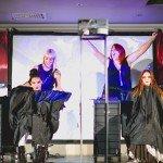 shelley pengilly dan morris steampunk hair show zone concept