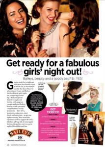 cosmopolitan_magazine_Hair_styling_milk_shake_Shelley_Pengilly