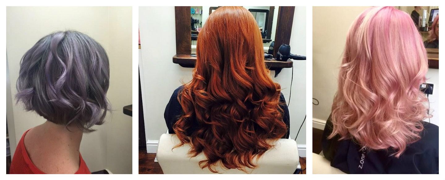 Image result for Hair colour