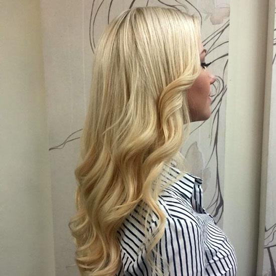Hair Extensions Salon In Bridgend