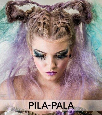 PILA PALA COLLECTION