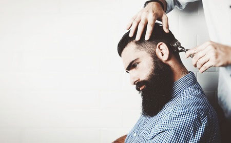 Top 5 Hipster Hairstyles for Gents