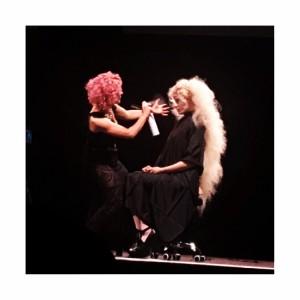 milk_shak_hair_show_London_shelley_pengilly_shelleys_salon_bridgend_glamorgan