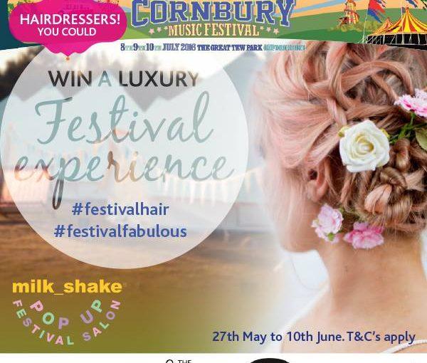 Shelley Pengilly_milk_shake_hair_competition_festival_Glastonbury_cornbury