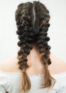 Hair_up_festival_shelleys_salon_bridegnd_Boho_braid_Shelley_pengilly