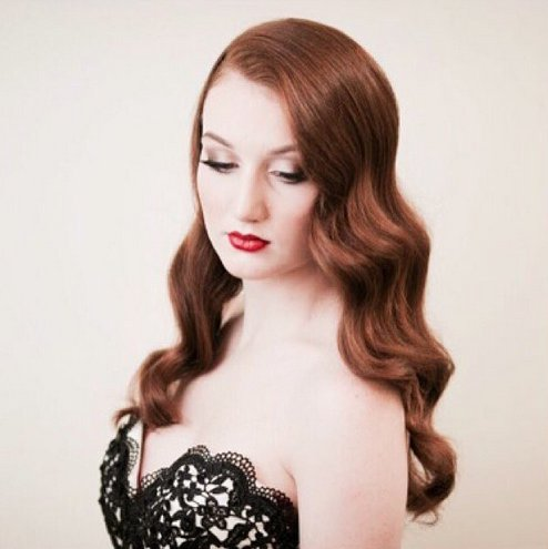 Your Christmas Party Hair? Sorted!