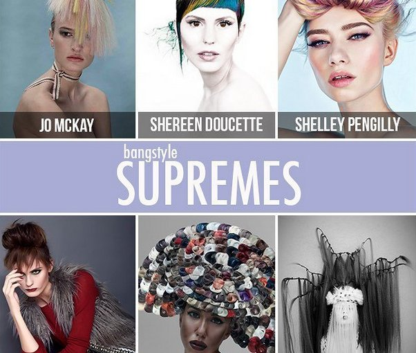 Shelley Pengilly one of this weeks Bangstyle SUPREMES