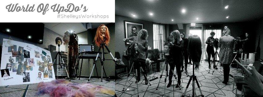 shelley_pengilly_workshops_education_hair_up_Academy_bridgend_aberkenfig_milk_shake_shelleys_salon
