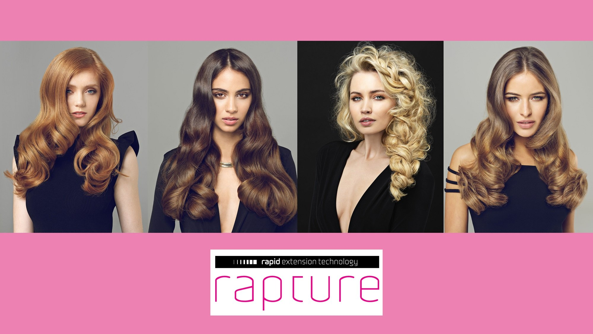 Rapture Hair Extensions Wales