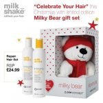 Share The Gift Of Beautiful Hair This Christmas