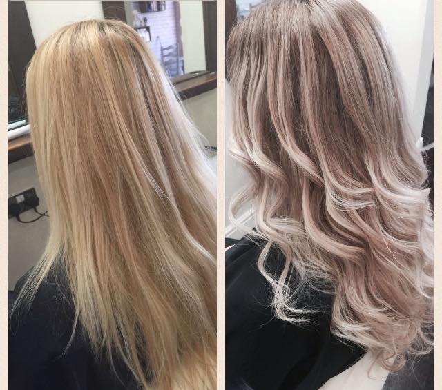 Hair Colour Experts In Bridgend