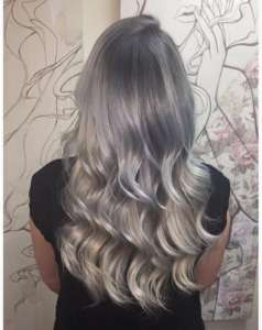Hair Colour at Bridgend