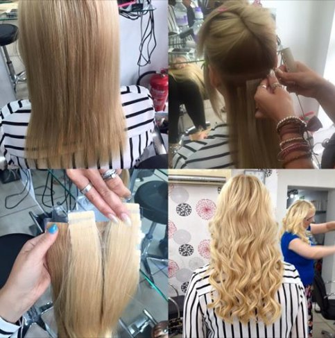 Hair extensions salon in bridgend hair extensions hairdressers in bridgend pmusecretfo Gallery