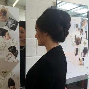 Hair Up Education Shelley´s Aberkenfig,, Bridgend, Mid Glamorgan