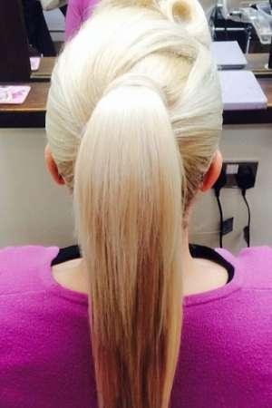 Shelley´s Hair Ups at Aberkenfig, Bridgend